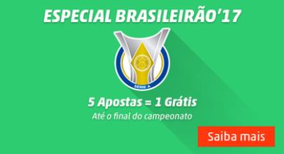 brasileirão apostas online bônus