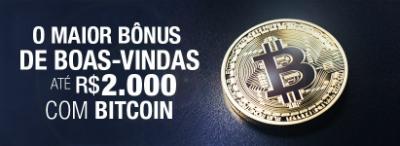 bônus de primeiro depósito bovada bitcoin brasil apostas esportivas