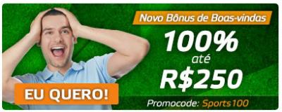 bônus de primeiro depósito Betmotion Sports apostas gratis