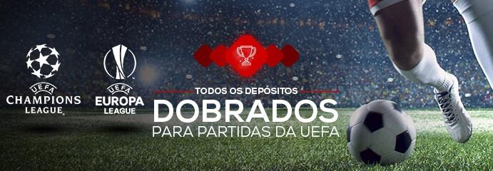 UEFA Champions e Europa League