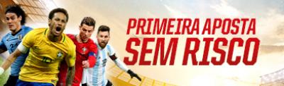 apostas sem risco copa do mundo dinheiro bônus grátis brasil
