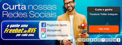 twitter facebook instagram playbonds