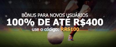 bonus boas vindas roy richie brasil apostas esportes