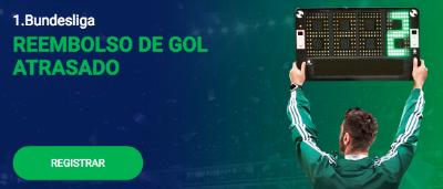 Bundesliga promo Bet90 freebet aposta grátis brasil confiável