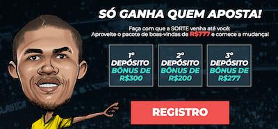 Aposta7 bônus promoções apostas online