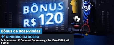 Sportingbet bonus de boas vindas oferta ajax juventus barcelona manu liga dos campeos