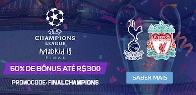 betmotion final champions league apostas online liga dos campeões
