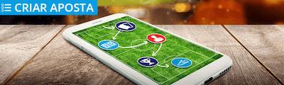 criar aposta sportingbet