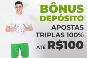 bonus deposito apostas triplas suprabets brasil br