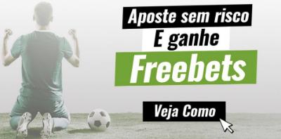 aposta gratis freebet brasil apostas libertadores futebol