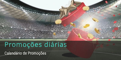 b-bets promocoes diarias
