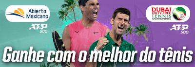ATP WTA apostas tênis bônus grátis betmotion brasil BR
