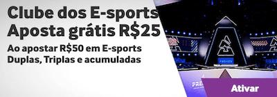 clube do e-sports betway com aposta gratis semanal