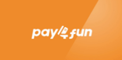 logomarca pay4fun