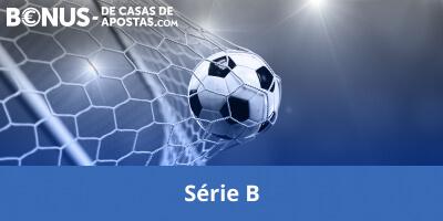apostas serie B brasileirão