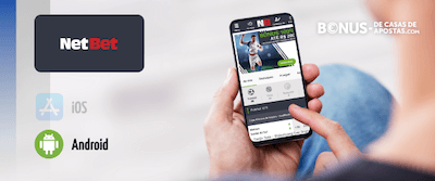 app netbet apk mobile android