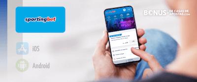 app sportingbet apk mobile