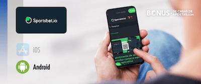app sportsbet.io apk android mobile