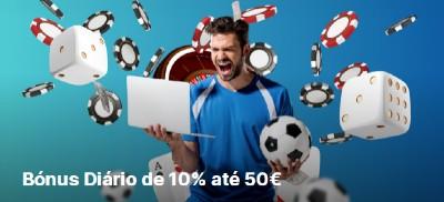 bonus diario bettilt para apostar em esportes brasil casa de apostas com bonus