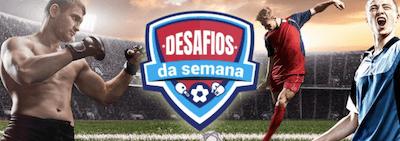 desafios da semana sportingbet promo