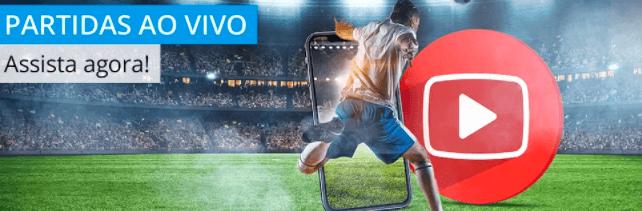 partidas ao vivo na sportingbet para assistir toda hora